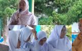 Lomba Cerdas Cermat Islam (ROHIS SMAN 5 TEBO)