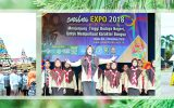SMAN 5 TEBO GELAR SMALMA EXPO