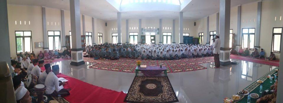 SMAN 5 Gelar Isra' Mi'raj Nabi Muhammad SWA